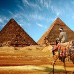 Разрешены ли экскурсии в Египте?