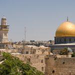 Отправляемся на экскурсию из Шарма в Иерусалим