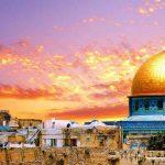 В Иерусалим самолетом из Хургады