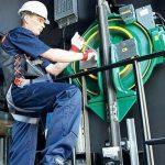 Испытание лифтового оборудования