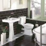 Какую следует выбирать сантехнику и аксессуары для ванной комнаты?