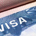 Краткая информация о визах