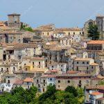 Исторические места Италии: город — Козенца