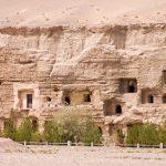 Пещеры Могао