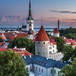 Чем примечательна поездка в Эстонию всей семьей?