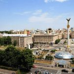 Где остановиться, приехав в Киев?