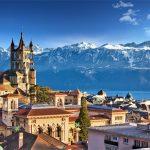 Швейцария – интересная страна для путешествий